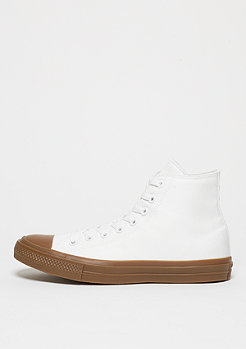 Chuck Taylor All Star II Hi white/white/gum