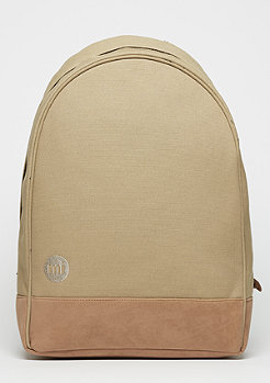 XL Backpack Classic sand