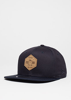 9Fifty Hex Patch Snap navy