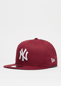 9Fifty League Essential MLB New York Yankees cardinal