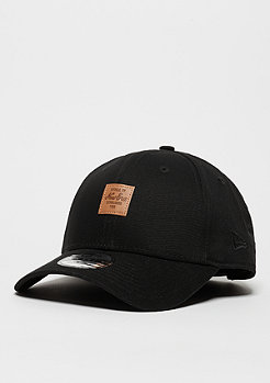 Baseball-Cap 9Forty Core Square Patch black