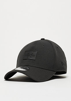 Baseball-Cap 39Thirty Patched Tone black/black