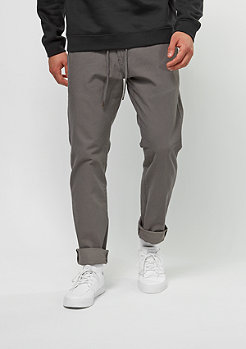 Chino-Hose Reflex Easy charcoal grey