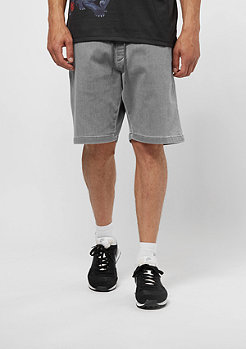 Reell Easy Short light grey denim