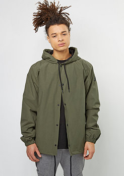 Shelter Jacket olive
