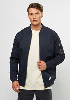 Übergangsjacke Flight navy