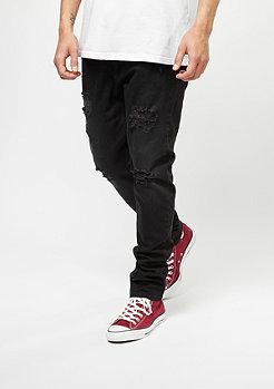 Jeans-Hose Gondhol stone black