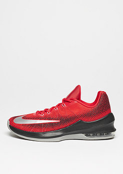 NIKE Basketballschuh Air Max Infuriate Low university red/white/black