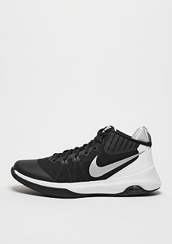 NIKE Basketballschuh Air Versatile black/metallic silver/dark grey
