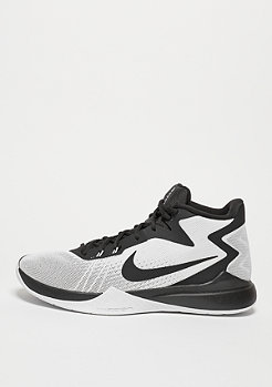 Basketballschuh Zoom Evidence white/black/black