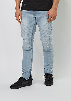 C&S ALLDD Pants Pad Denim blue