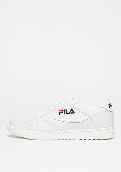 FILA Men Heritage FX-100 Low white