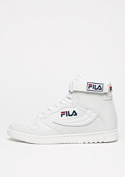FILA Men Heritage FX-100 Mid white