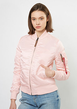 Übergangsjacke MA-1 VF 59 light pink