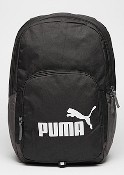 Phase Backpack black