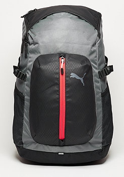 Apex Backpack quiet shade/black