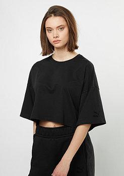 Xtreme Cropped black