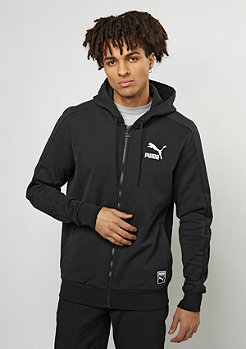 Puma Archive Logo cotton black