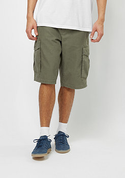 Cargo-Short RC Ripstop Cargo dusty olive