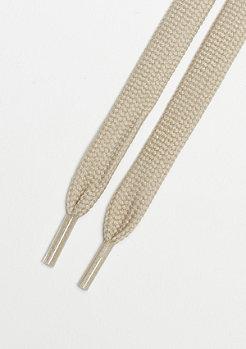 Snipes Sneaker Laces 120cm beige