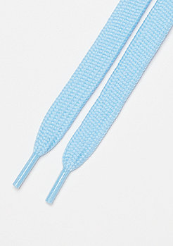 SNIPES Snipes Sneaker Laces 140cm light blue