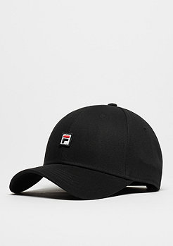 Baseball-Cap Urban Line Basic 6 Panel Cap black