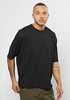 Sixth June 3/4 Sleeve Shirt black