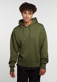 Oversized Hoodie khaki