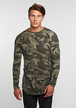 Long Sleeve camo