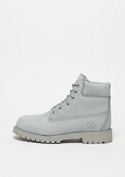 Timberland Stiefel 6 Inch Premium WP grey monochromatic