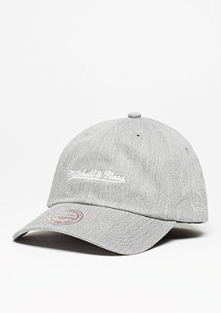 Low Pro Script Pinscript heather grey
