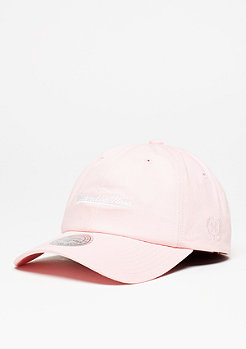Mitchell & Ness Baseball-Cap Low Pro Script Pinscript pink