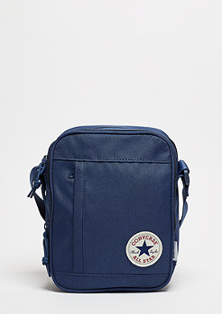 Poly Cross Body navy