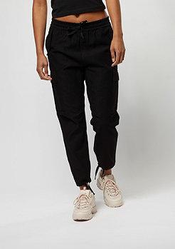 Chino-Hose Camper black