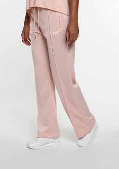 Trainingshose Track Culotte rose