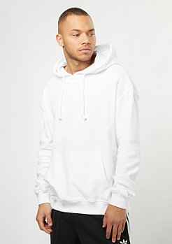 Hooded-Sweatshirt Insideout white