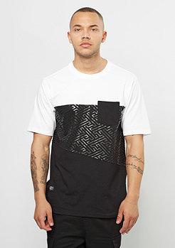 T-Shirt Slice Off Hell white