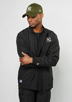 Team Apparel MLB New York Yankees black