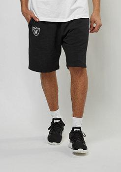 Team Apparel NFL Oakland Raiders black