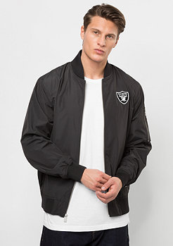 Concrete Bomber NFL Oakland Raiders black