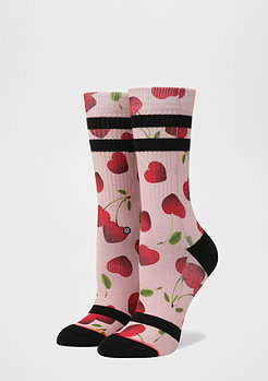 Fashionsocke Cherry Bomb multi
