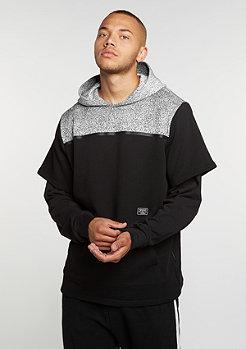 Hooded-Sweatshirt Hammer black