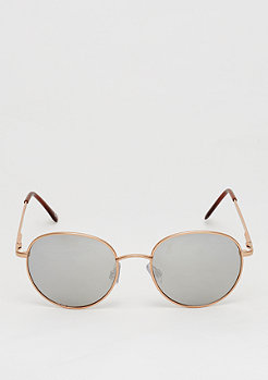 Sonnenbrille 199.324.1 shiny gold/silver mirror/solid smoke
