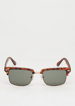 Sonnenbrille 199.326.2 matte dark demi/shiny light gold