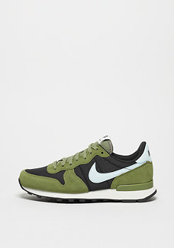 Laufschuh Wmns Internationalist black/glacier blue/palm green