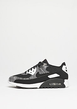Wmns Air Max 90 Ultra 2.0 Flyknit black/black/white