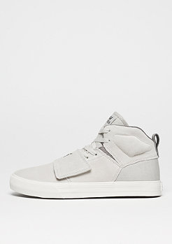 Supra Schuh Rock light grey/light grey/white