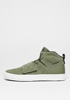 Schuh Rock olive/olive/white