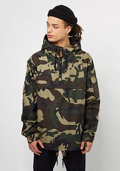 Pollard camouflage
