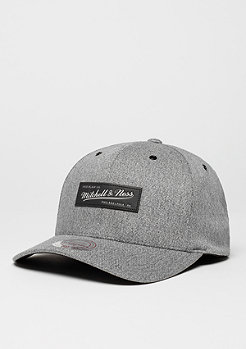 Mitchell & Ness Baseball-Cap Dash High Crown 110 grey